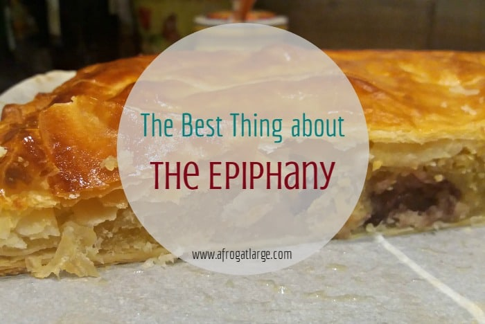 The Best Thing About the Epiphany