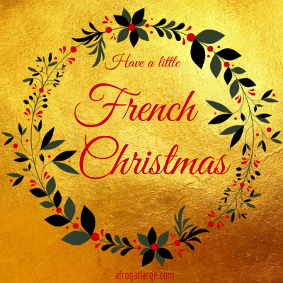 French Christmas roundup 2016