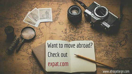 Want to move abroad? Check out expat.com